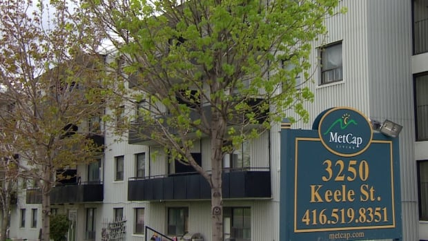 Toronto police are investigating a possible kidnapping after a man who was reported missing on Friday night was found in a building on Keele Street Saturday morning. Police said the man was held against his will.