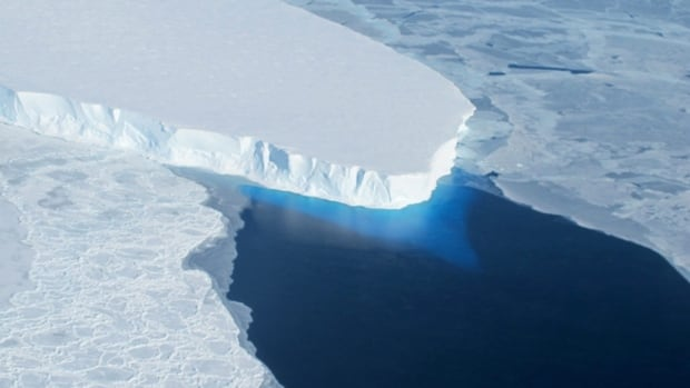 Sea ice in Antarctica has reached a record low, beating out the last record set in 1997.