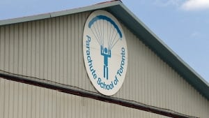 Parachute School of Toronto
