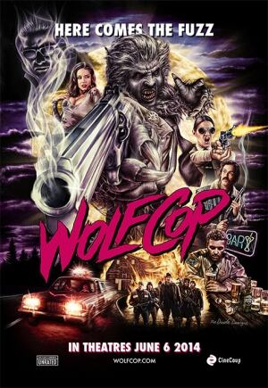 WolfCop movie post skpic