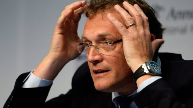 Jerome Valcke became embroiled in scandal when a FIFA ticketing partner alleged that the former television presenter and marketing executive sought to profit from a 2014 World Cup black market ticket deal that later fell through.