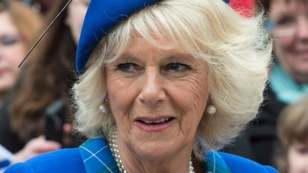 Camilla, the Duchess of Cornwall, undertook several engagements on her own during the four-day Canadian visit she and Prince Charles made this week.