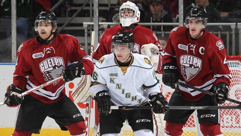 Canadian Hockey League taking advantage of junior players