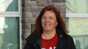 Mary Lou Cherwaty