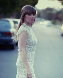 Marta Pacek musician music