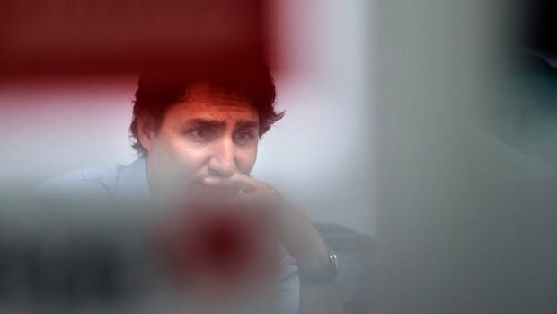 Federal Liberal Leader Justin Trudeau defended his party's pro-choice stance on abortion on Wednesday as Catholic leaders questioned his commitment to his faith.