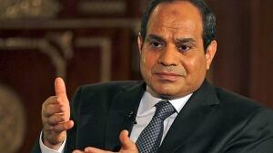 EGYPT-SISI/INTERVIEW