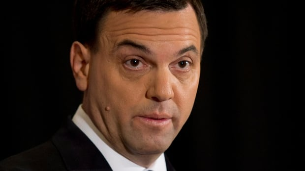Ontario PC leader Tim Hudak won't be attending Monday night's northern leaders debate due to a scheduling conflict, which has angered some local candidates.