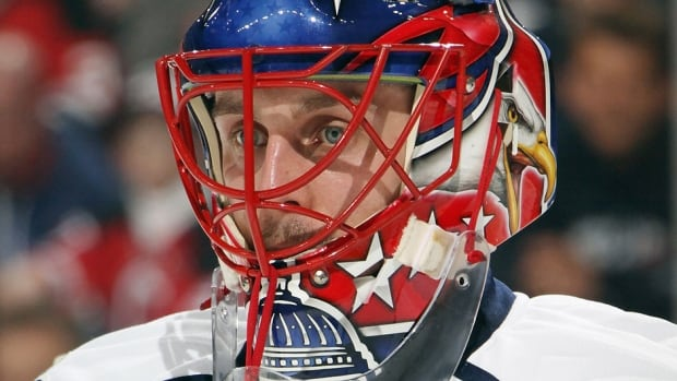 Goaltender Jaroslav Halak has agreed to a four-year contract with the Islanders, who picked him up in a May 1 trade with Washington. Halak had a 29-13-7 record this past season split between St. Louis, Buffalo and the Capitals.