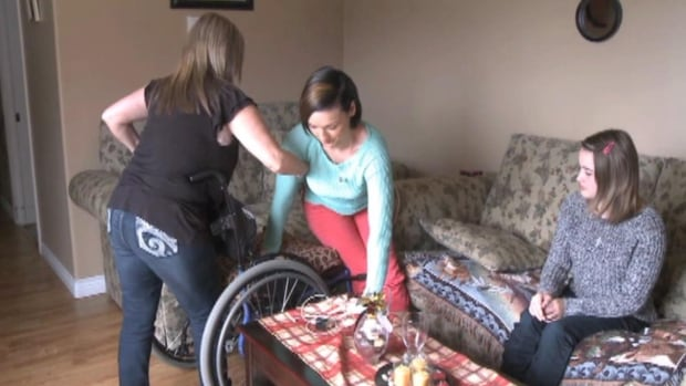 Jacinda Hodder is hoping she will finally get a diagnosis for her mystery illness after 20 years. She and her younger sister Janika both suffer from the same illness.