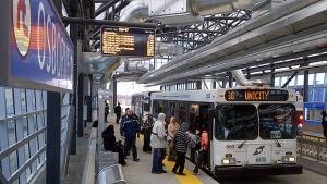 rapid transit