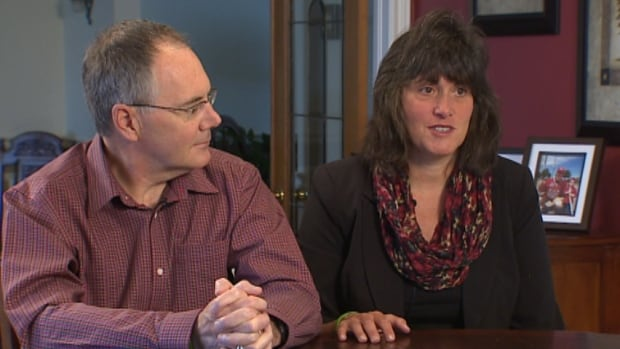 Steve and Debbie Boyd say their son Jordan had no symptoms or family history of a heart condition. Better medical screening might have caught the problem, they say.