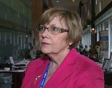 Kathleen MacMillan