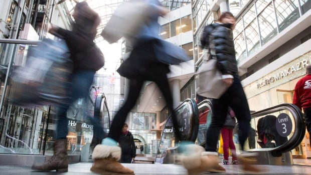 Canada's inflation rate hit a two-year high in April