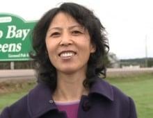 Rita Zhao