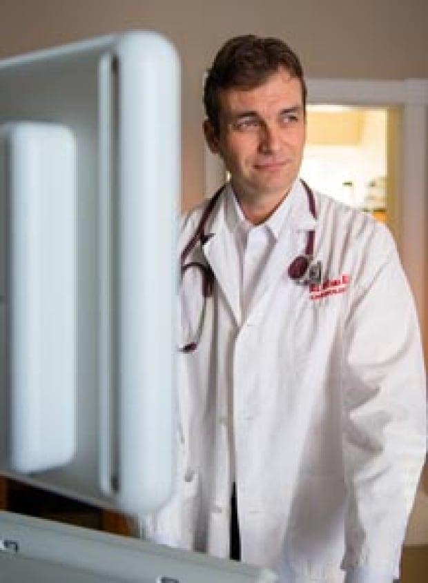Dr. Shane Williams