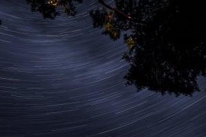 ontario night sky photography