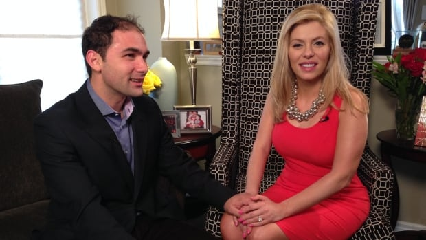 MP Eve Adams made waves in the Conservative Party after alleged favouritism involving her fiance, former party executive director Dimitri Soudas.