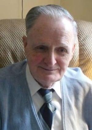 James Stephen McCaffrey