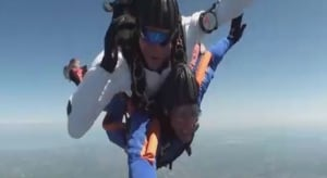 skydiving veteranb
