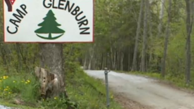 Camp Glenburn, outside Saint John, will be undergoing a facelift over the next three years.