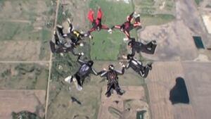 Geo Skydive