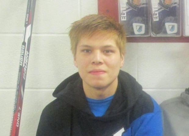 Kelly Allary, 17, missing from Ochapowace First Nation