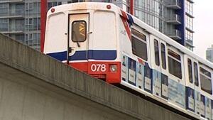 Vancouver Skytrain — Expo Line