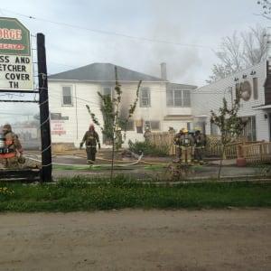 stewiacke fire