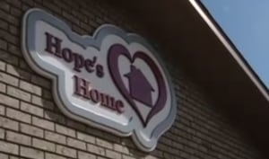 Hope's Home  skpic