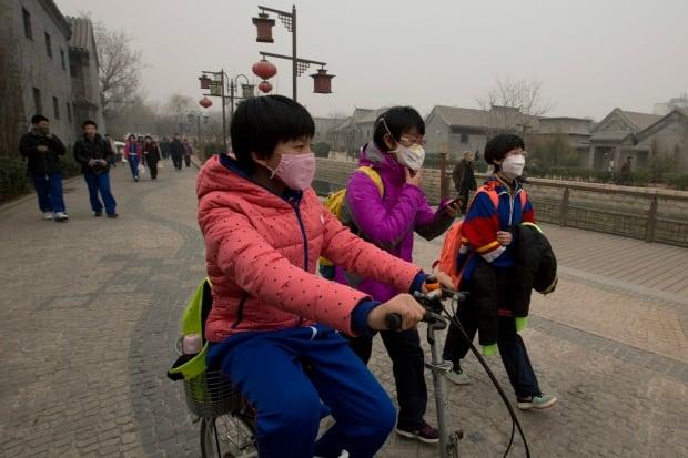Pollution Deaths