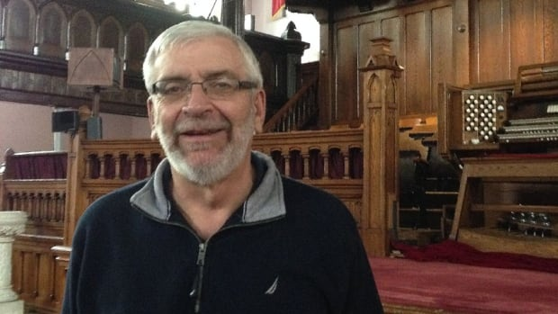 Trinity Clifton United Church will likely have to ask the congregation to donate more, says minister John Moses.