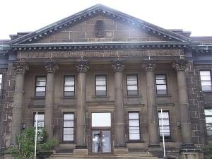 hl-new brunswick museum
