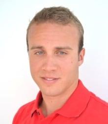 Austin Denman