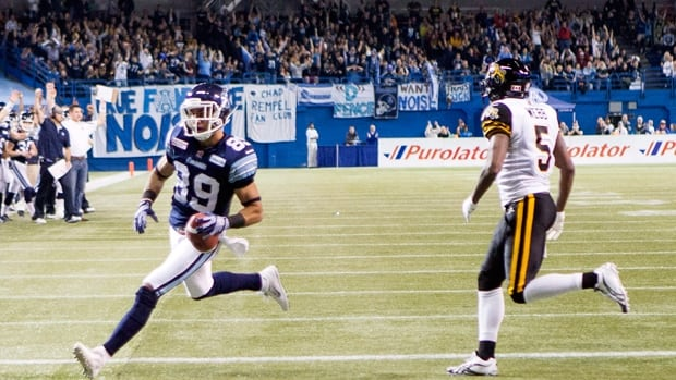 Maple Leaf Sports and Entertainment maintains it is still open to the Argonauts playing at BMO Field instead of Rogers Centre.