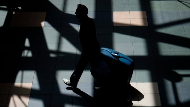 Measles suspected on Vancouver flights