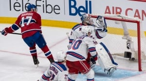NHL Rangers Canadiens Hockey 20140527
