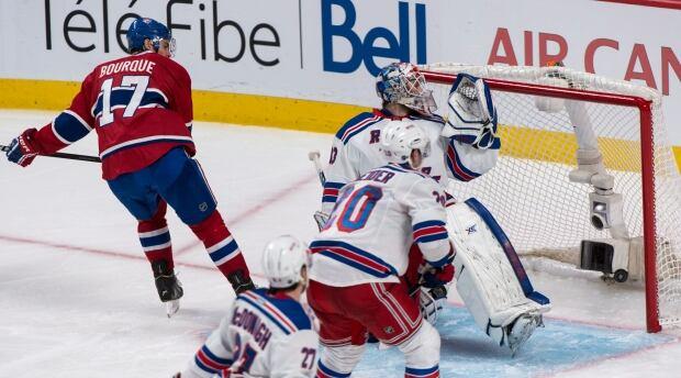 NHL Rangers Canadiens Hockey 20140527