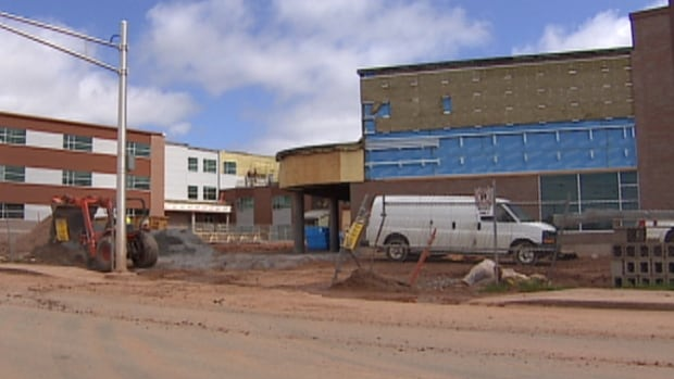 Souris Consolidated and Souris Regional High are merging into one.