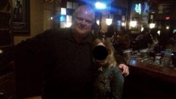 "Toronto Mayor Rob Ford celebrated his birthday surrounded by family at a Bracebridge bar Wednesday night. An employee at the bar told CBC News that Ford drank diet soda all evening and appeared to be ""in good spirits."""