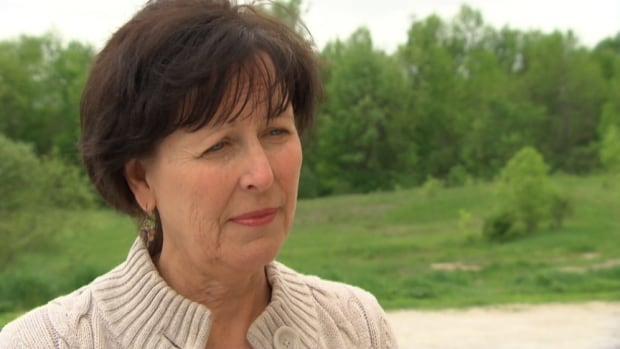 Myrna Lee Decou says she is upset the treatment for Lyme Disease hasn't improved.