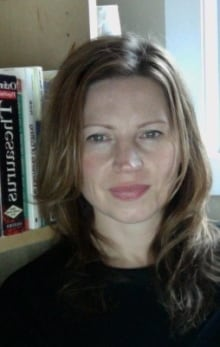 Stephanie Irlbacher-Fox