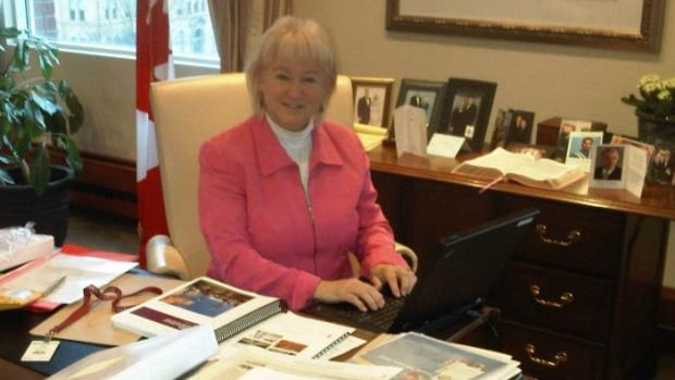 Mayor Susan Fennell is under scrutiny after a personal friend was award city contracts.