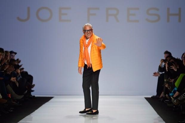 Joe Fresh 20140319
