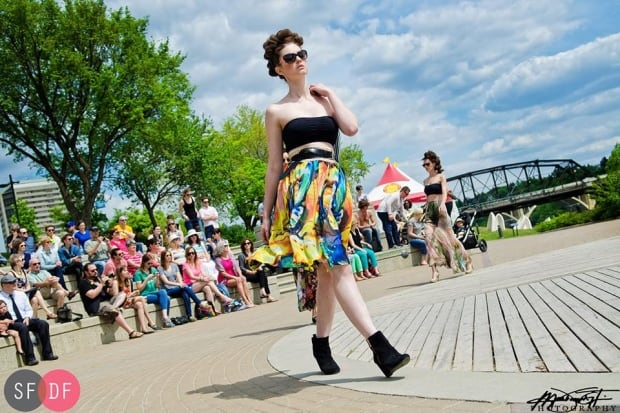 Saskatoon Fashion & Design Festival