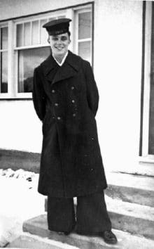 D-Day anniversary Robert Wallace Greig