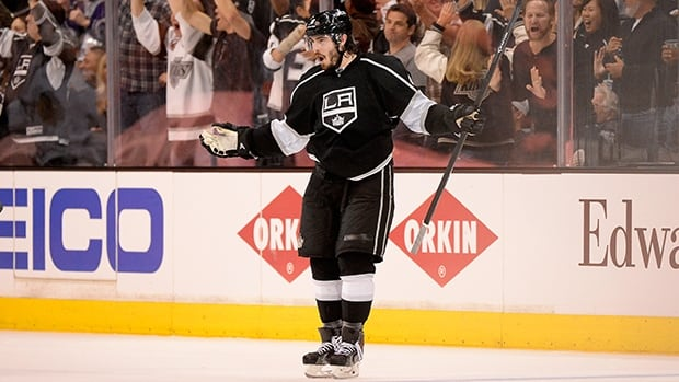 Drew Doughty and his Los Angeles Kings will try and close out their Western Conference final series against the Chicago Blackhawks at home on Friday in Game 6.