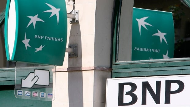 France's largest bank, BNP Paribas, faces a record $10 billion fine stemming from a U.S. criminal investigation into the bank's dealings with sanctioned countries, according to the Wall Street Journal.