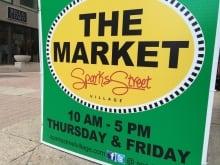 Sparks Street Farmers' Market