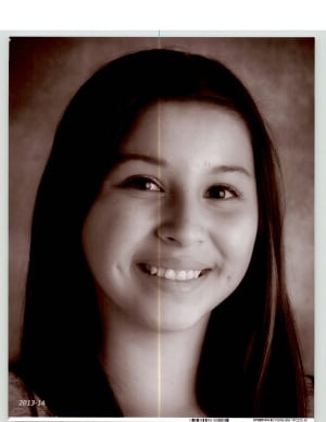 Lindsey Sage, 15, has not been seen by family since May 22, 2014
